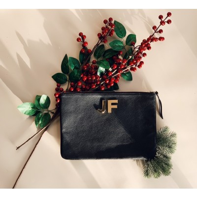 CLUTCH BAG (PERSONALIZED)